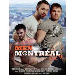 Men of Montreal #09 DVD (12688D)