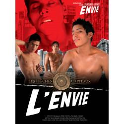 L´ Envie DVD (09589D)