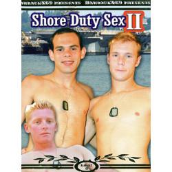 Shore Duty Sex #2 DVD (11989D)