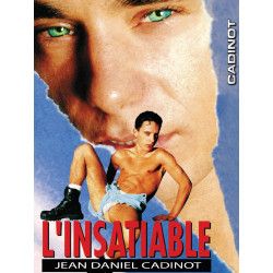 L´ Insatiable DVD (09594D)
