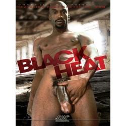 Black Heat DVD (11194D)
