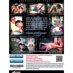 The Silence of the Twinks 1 DVD (07195D)