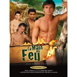 La Main au Feu DVD (09595D)