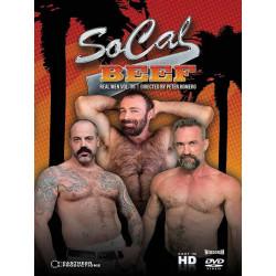 So Cal Beef DVD (13396D)