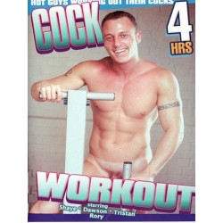 Cock Workout 4h DVD (10497D)