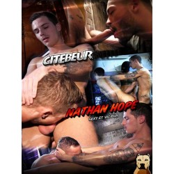 Nathan Hope Sexy Et Vicieux DVD (12697D)