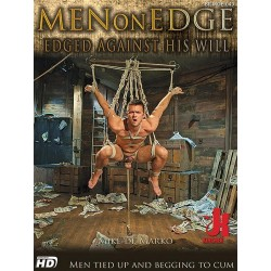Edged Against His Will DVD (14197D)