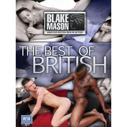 The Best of British DVD (08898D)