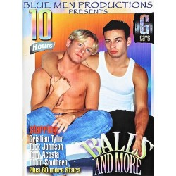 Balls and More 10h DVD
