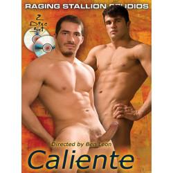 Caliente 2-DVD-Set (05974D)