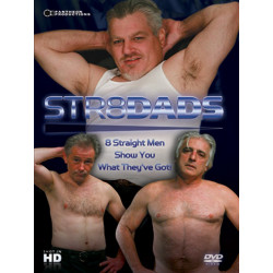 Str8Dads DVD (06284D)