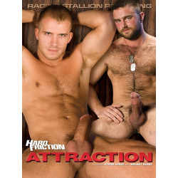 Attraction DVD (06514D)