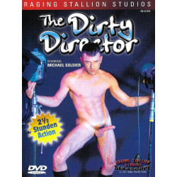 The Dirty Director DVD (07034D)