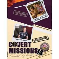 Covert Missions 14 DVD