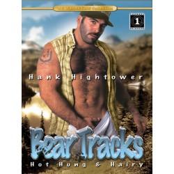 Bear Tracks DVD (08922D)