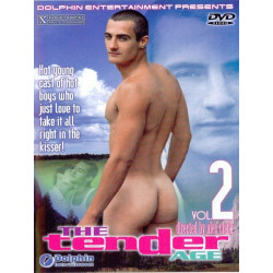 The Tender Age #2 DVD (01315D)