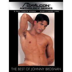 Best of Johnny Brosnan Anthology DVD (09827D)