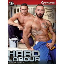 Hard Labour (Alphamales) DVD