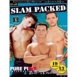 Slam Packed DVD (01975D)