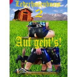 Lederhosenbuam 2 DVD (02165D)
