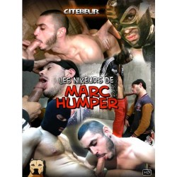 Les Nikeurs de Mark Humper DVD (11746D)