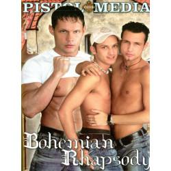 Bohemiam Rapsody (Pistol Media) DVD (02685D)