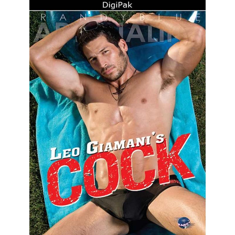 leo giamani peliculas gay online