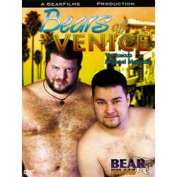 Bears Of Venice DVD (BearFilms)