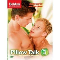 Pillow Talk 3 DVD (02785D)