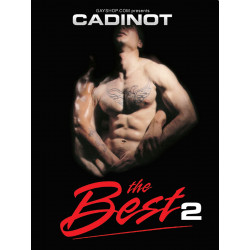 The Best 2 Cadinot DVD
