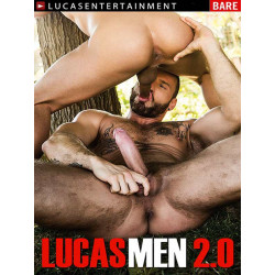 Lucas Men 2.0 DVD (13283D)