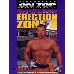 Erection Zone #3 DVD (11287D)