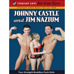 Johnny Castle And Jim Nazium DVD