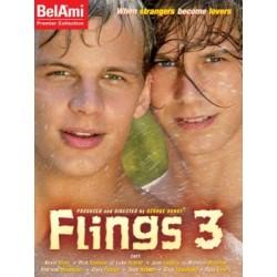 Flings 3 DVD (03585D)