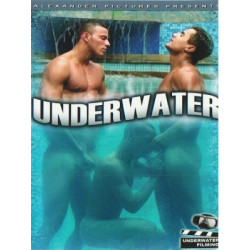 Underwater DVD (03895D)