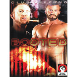 Booted DVD (04445D)