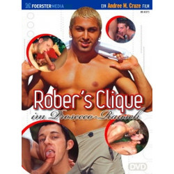 Rober`s Clique DVD (04905D)