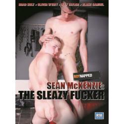 Sean McKenzie: The Sleazy Fucker DVD (12765D)