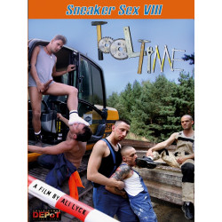 Sneaker Sex VIII: Tooltime DVD (05955D)
