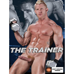 The Trainer DVD (14512D)