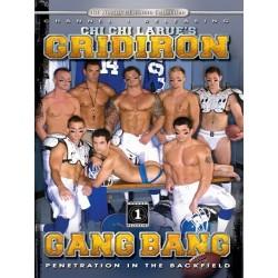 Grid Iron Gang Bang DVD (06013D)