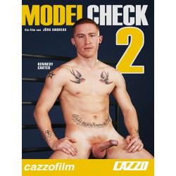 Model Check 2 DVD (06245D)