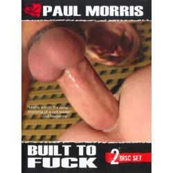 Built to Fuck 2-DVD-Set (03529D)