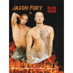Fucking with Fury DVD (06475D)