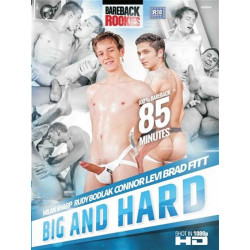 Big And Hard DVD (14572D)