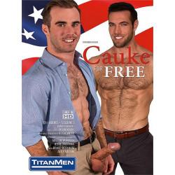 Cauke for Free DVD (14494D)
