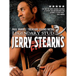 Legendary Stud: Jerry Stearns DVD (13299D)