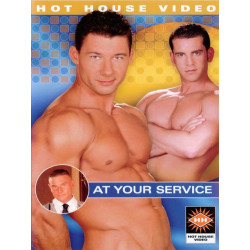 At Your Service DVD (02366D)