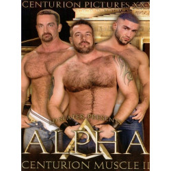 Centurion Muscle 2 AlphaDVD (02556D)