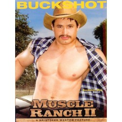 Muscle Ranch 2 DVD (03266D)